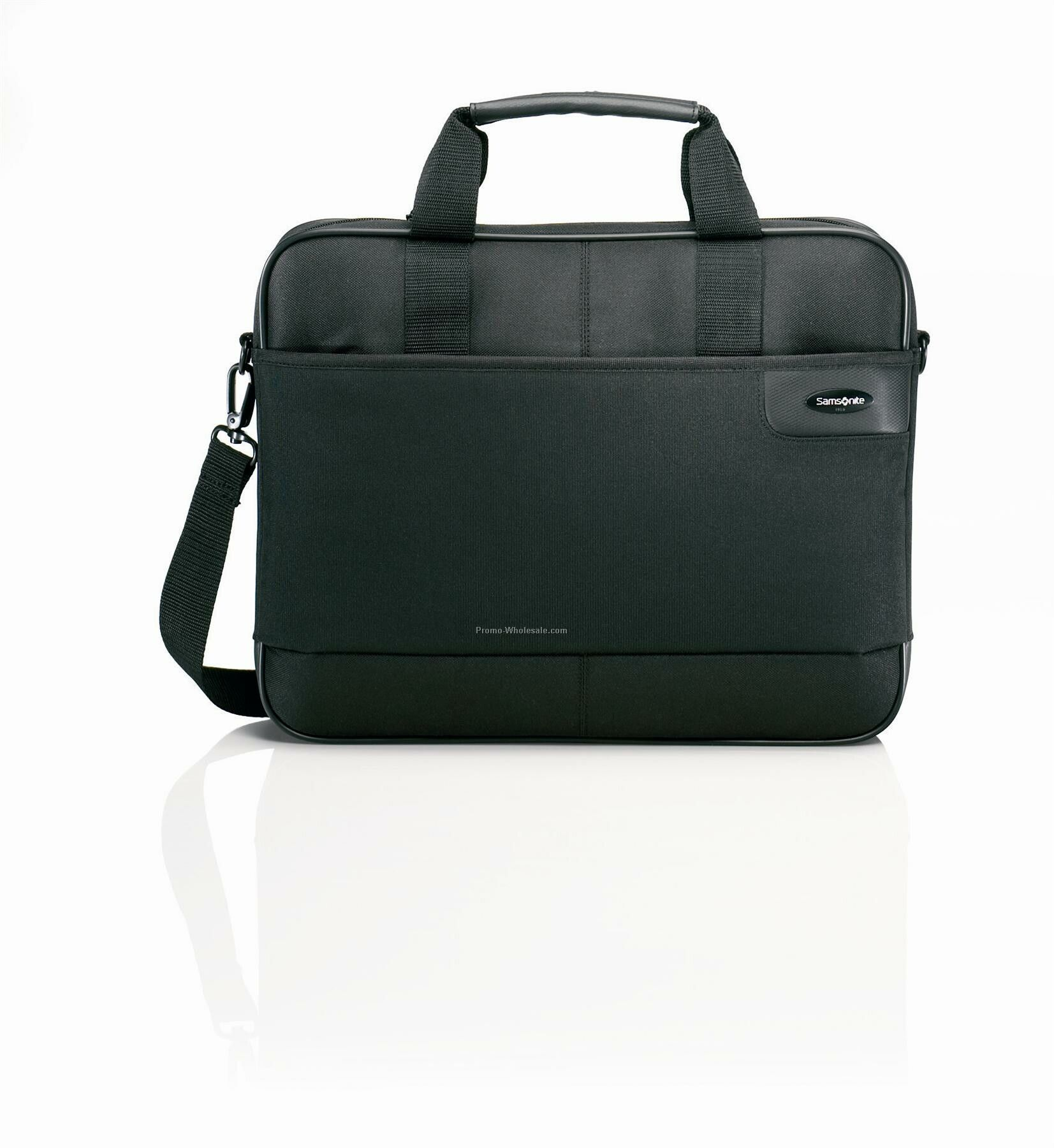 Unity Ict Small Toploader Briefcase