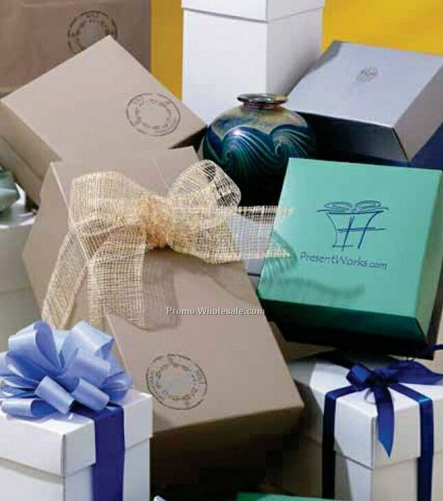 Shades Of Success Coordinated Gift Box Lid