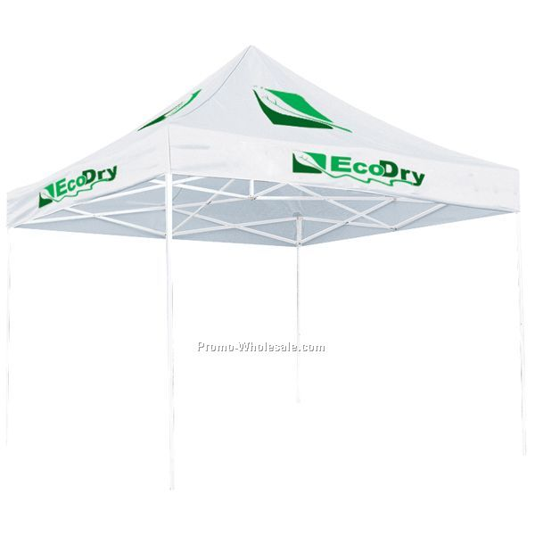 Showstopper Square Event Tent 10' 8 Locations