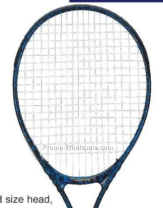 (Standard Size Head Tennis Racket) · Sandface Table