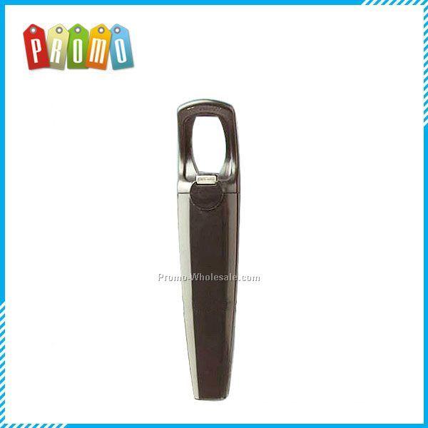 """5"""" Traveler's Corkscrew And Bottle Opener"""
