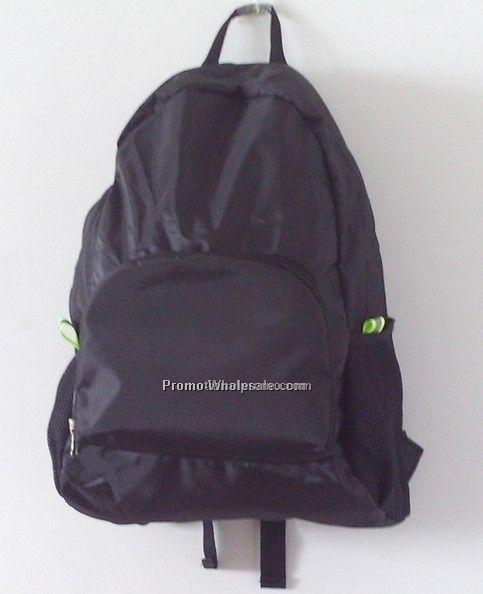 Lightweight waterproof nylon bag, backpack, Hiking bag