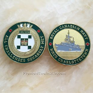 Die Struck Soft Enamel Coins,commemorative coin