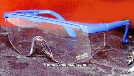Dependability Safety Glasses