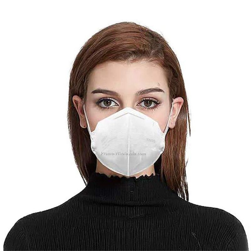In stock N95 face mask Professional protective mask against PM2.5
