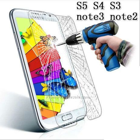 Tempered glass screen protector for samsung note 3