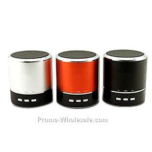 Nice Wireless mini sound speakers