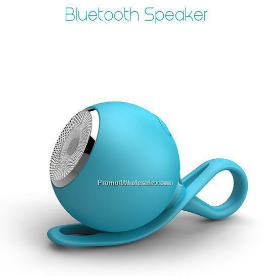 Outdoor mini bluetooth speaker