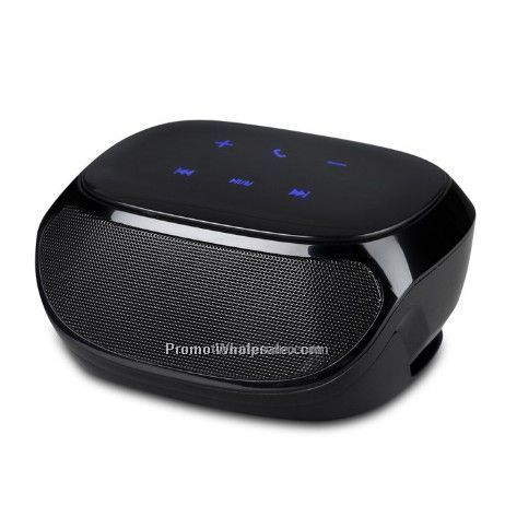 Touch screen wireless bluetooth speaker, plug-in card bluetooth speaker, radio s