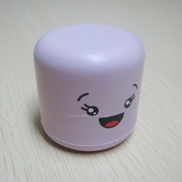 Fun pu stress ball ,PU toy