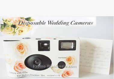 Wedding Camera