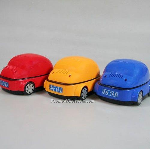 Car shape Ashtray
