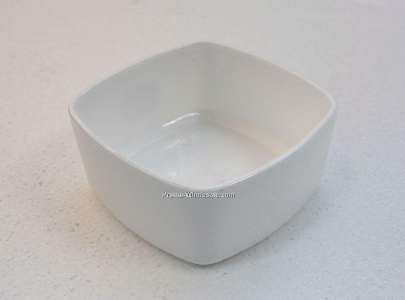 Large Square Bowl