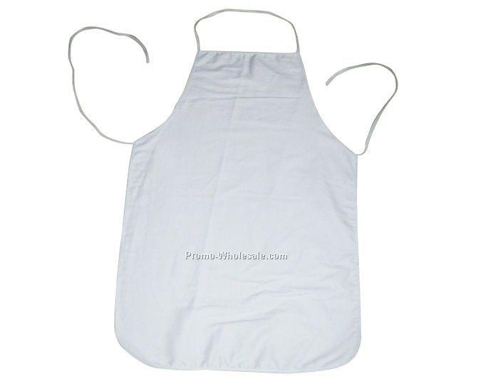 simple  apron