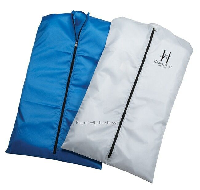 "22""x40"" Flat Garment Bag"