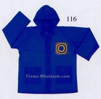 Adult Rainwear Jacket