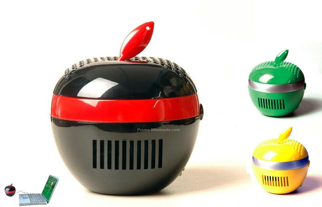 Apple Shaped Air Purify