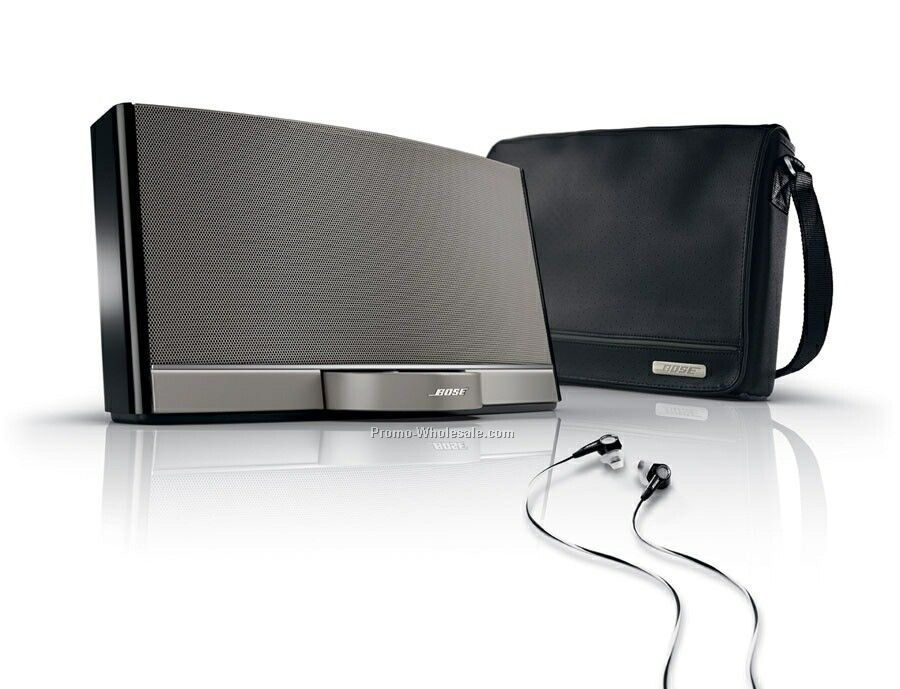 Bose Portable Music Package