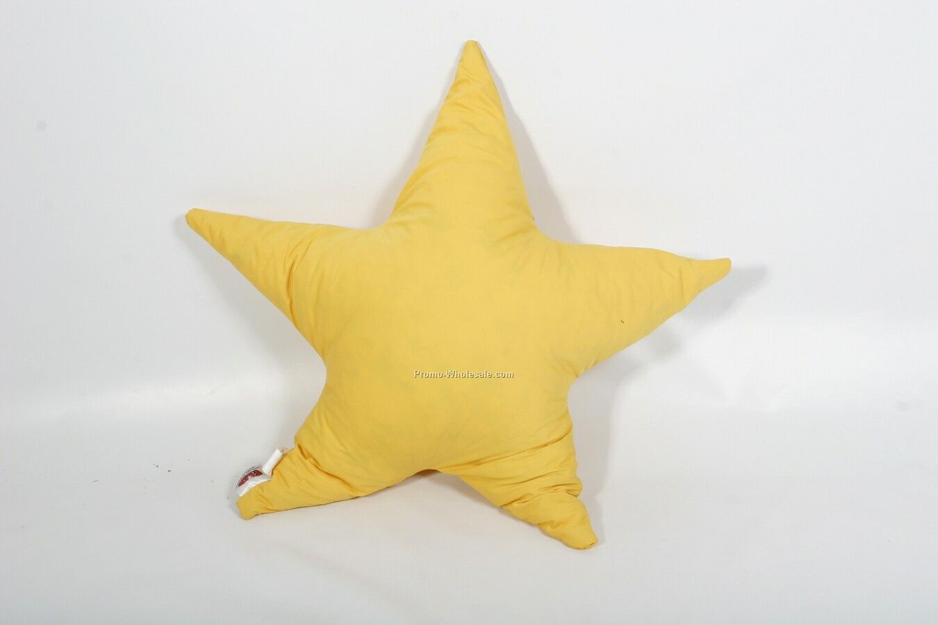 Celestial Star Fiber Filled Pillow (Screen Printed)