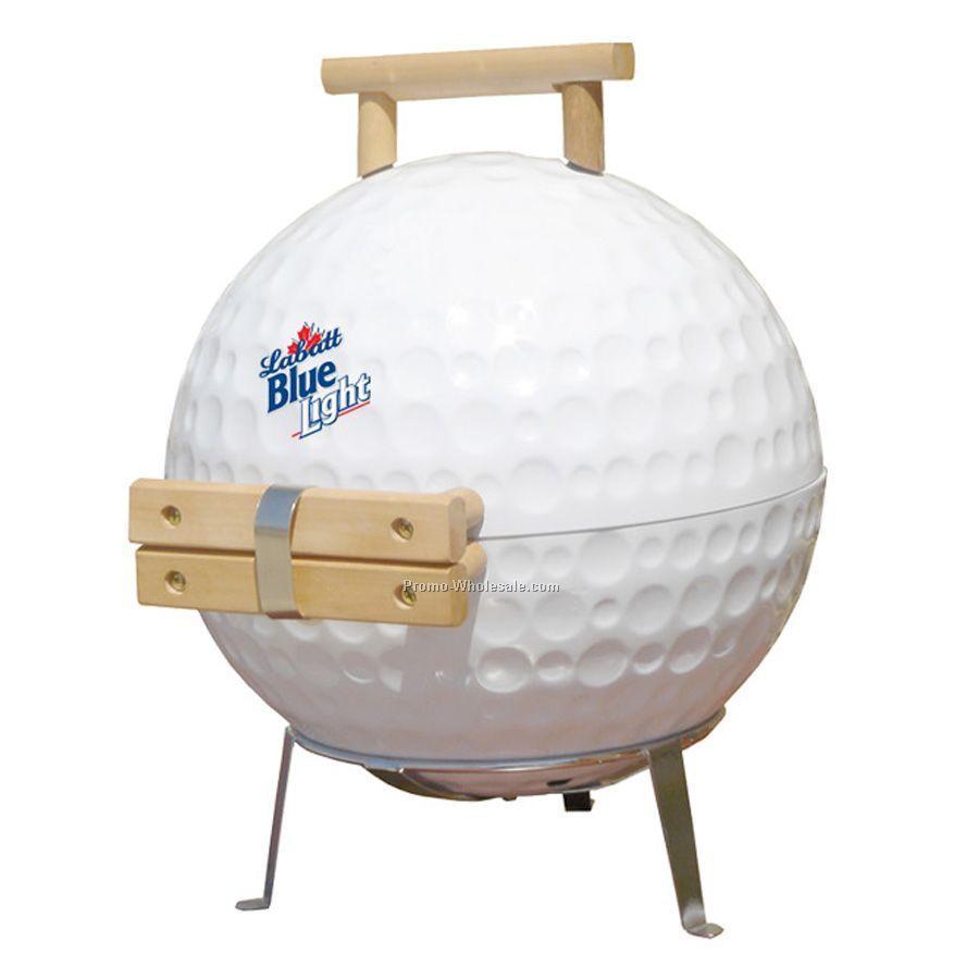 Golf Ball Grill