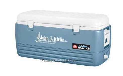 Igloo Maxcold 120 Quart Picnic Cooler