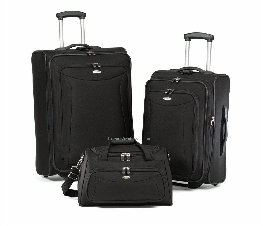 Samsonite Portico 3 Pc. Set Luggage
