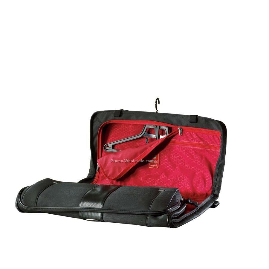 Quadrion Tri-fold Garment Bag