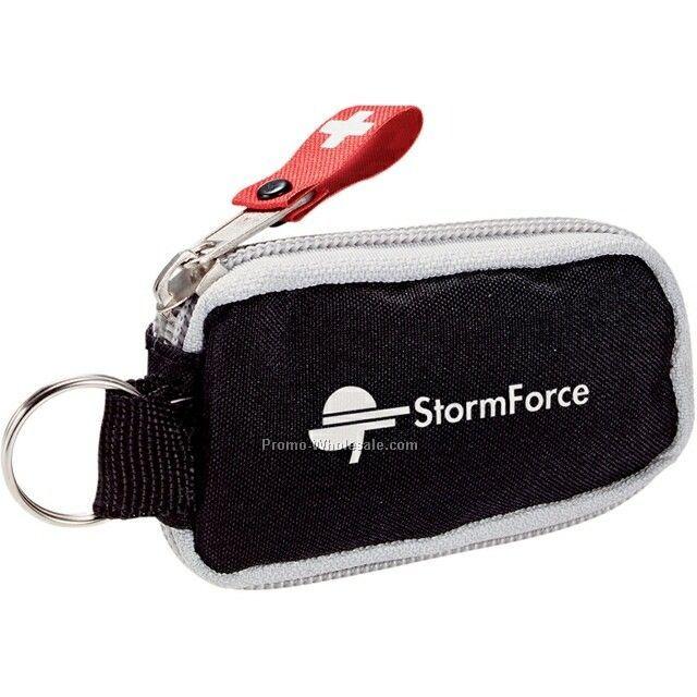 Staysafe Key Chain First Aid Kit