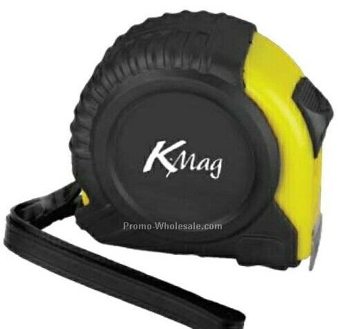 10' Heavy Duty Rubber Tape Measure