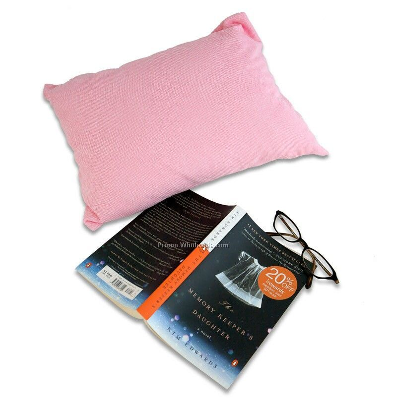 "13""x16"" The Davenport Terry Mini Pillow (Blank)"