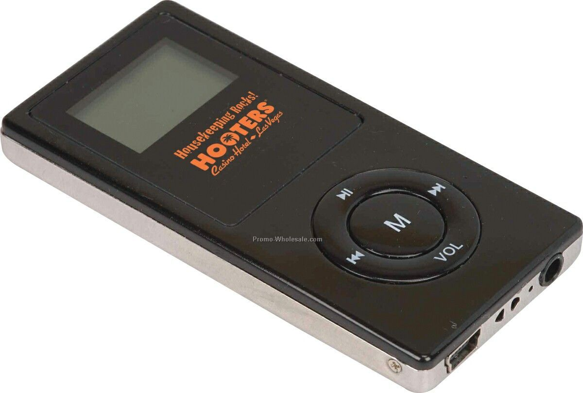 1gb Mp3 Player With Display