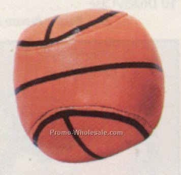 """Basketball Kick Ball (2"""")"""