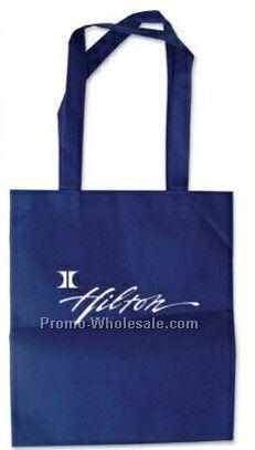 Blue Recyclable Non-woven Bag