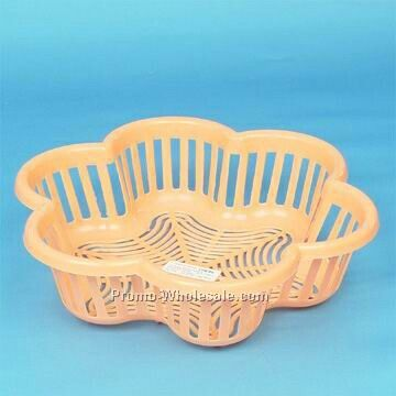 Curved Vegetable Basket