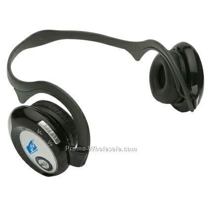 Hip Hop Mp3 Headphones