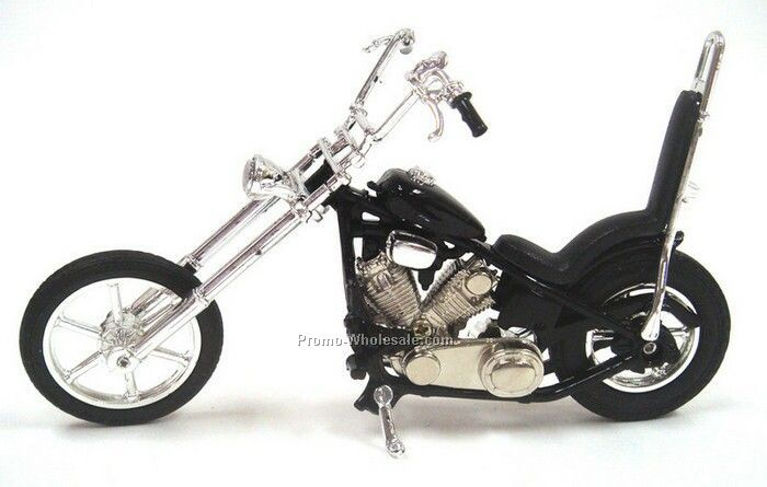 Iron Chopper Motorcycle