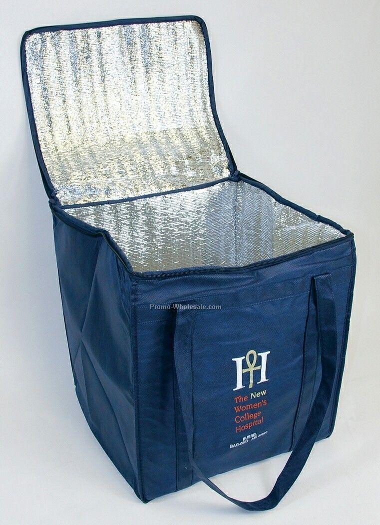 Large Thermal Shopping Bag