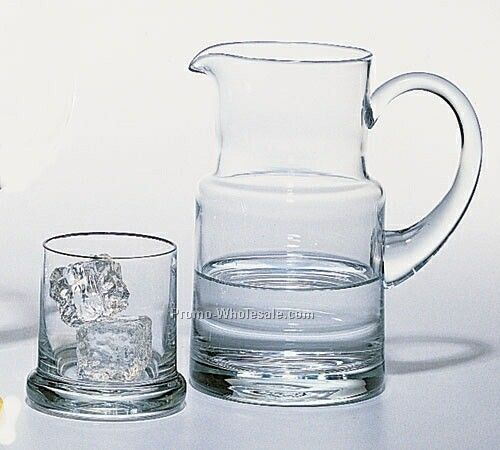 "Manhattan 8"" Carafe Set"