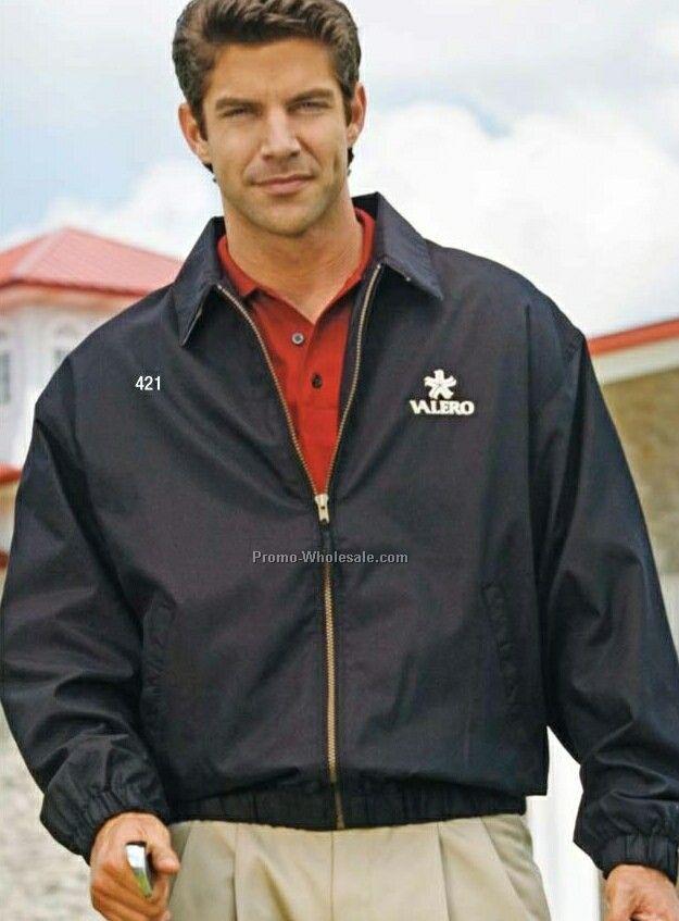 Men's Falcon Ridge Microfiber Shell Jacket (5xl)