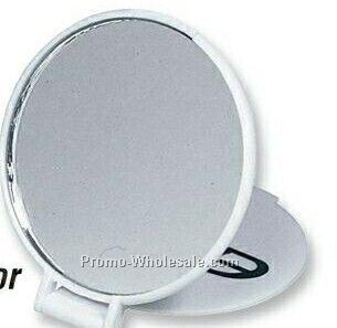 Round Mini Mirror