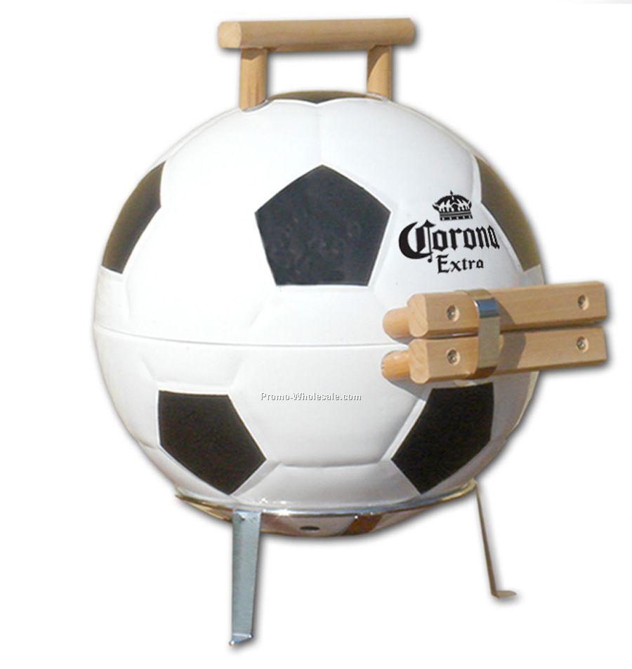 Soccer Grill