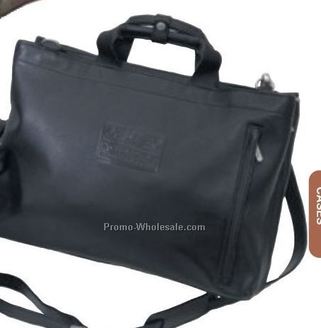 The Express Softside Briefcase