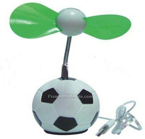 USB Advertising Fan