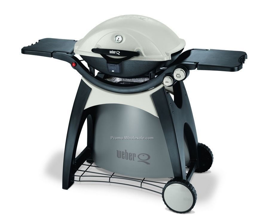 Weber Q 320 Gas Grill
