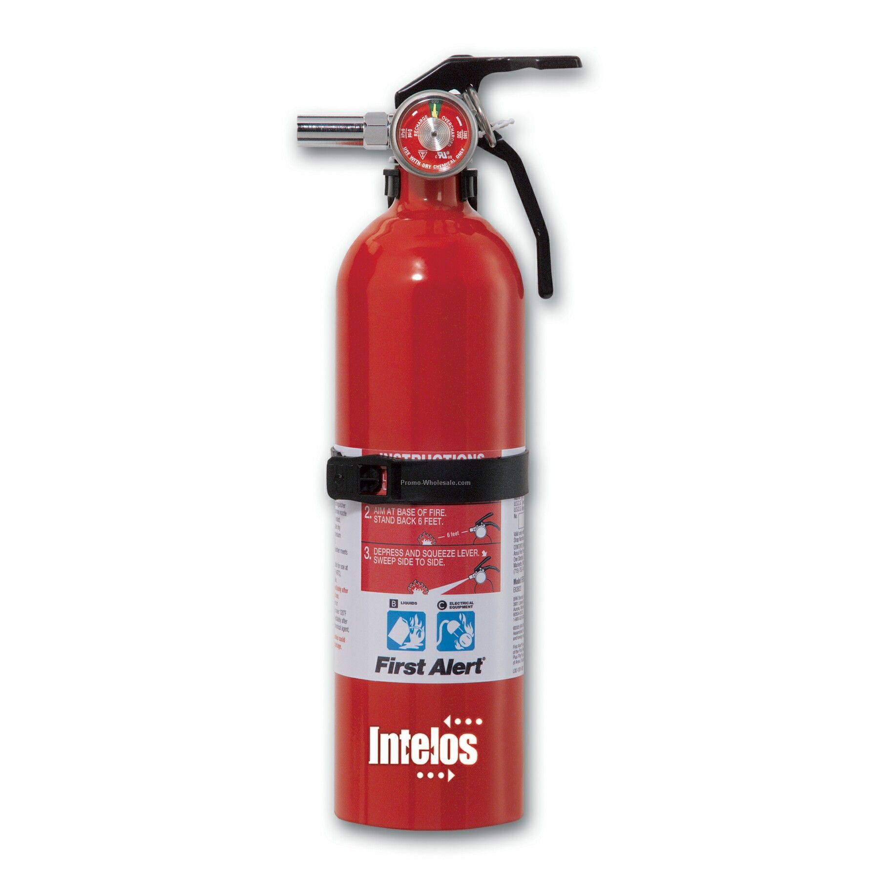 5-b:c Recreation Fire Extinguisher
