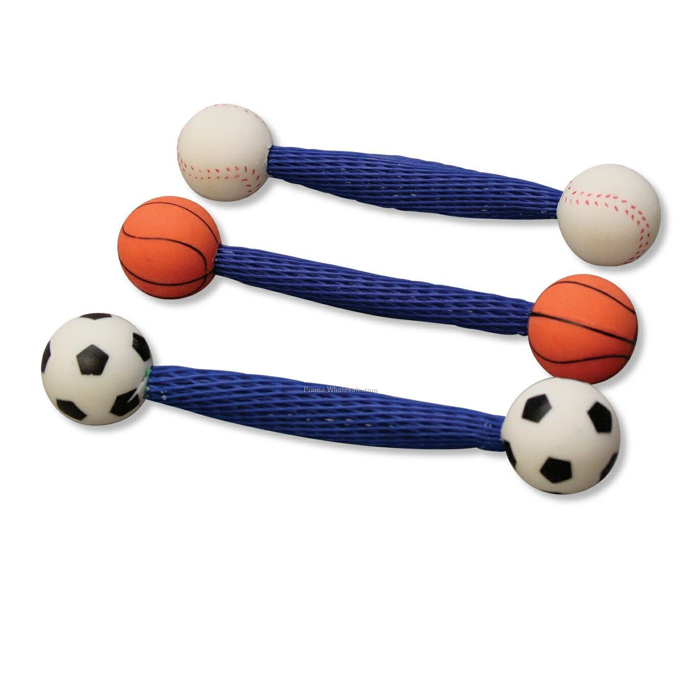 "6"" Mini Zoogy Sports Ball"