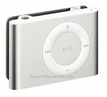 Apple Shuffle Silver 1gb