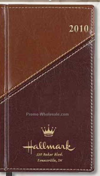 Bennington Address Book Pocket Planner