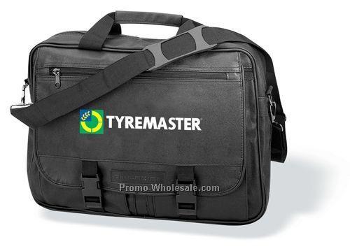 Entrepreneur Briefcase