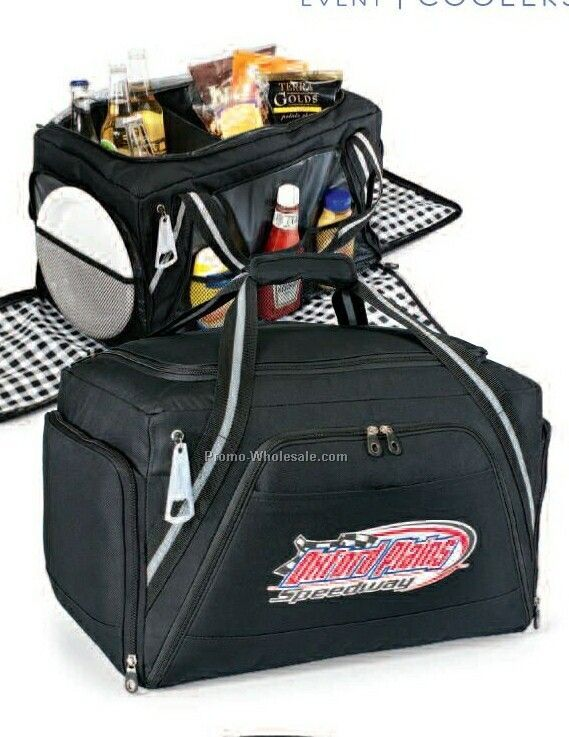 Excursion Tailgate Cooler